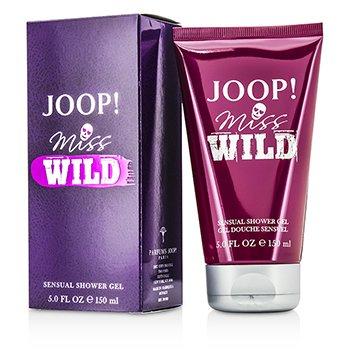Joop Miss Wild Sensual Shower Gel  150ml/5oz