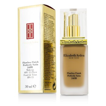 Elizabeth Arden Flawless Finish Perfectly Satin 24HR Makeup SPF15 - #05 Golden Sands  30ml/1oz