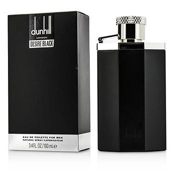 Dunhill Desire Black Eau De Toilette Spray  100ml/3.4oz