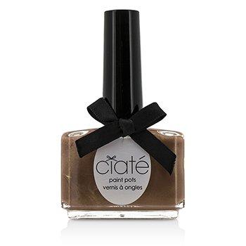 Ciate Nail Polish - Butterscotch (094)  13.5ml/0.46oz