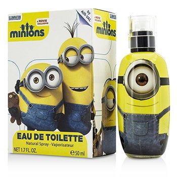 Air Val International Minions Eau De Toilette Spray  50ml/1.7oz