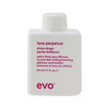 Evo Love Perpetua Shine Drops (For Thick, Coarse Hair)  50ml/1.7oz