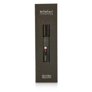 Millefiori Selected Fragrance Diffuser - Ninfea  100ml/3.4oz