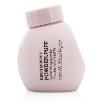 Kevin.Murphy Powder.Puff Volumising Powder (For Bedroom Hair)  14g/0.5oz