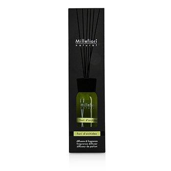 Millefiori Natural Fragrance Diffuser - Fiori D'Orchidea  100ml/3.38oz