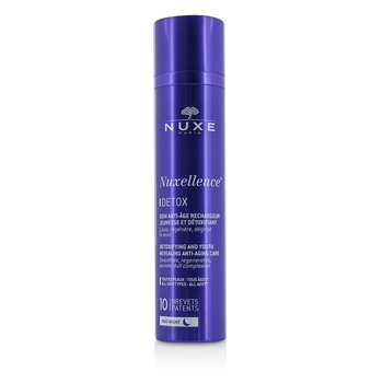 Nuxe Nuxellence Detox - For All Skin Types, All Ages  50ml/1.5oz