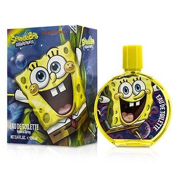 Spongebob Squarepants Spongebob Eau De Toilette Spray  100ml/3.4oz