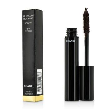Chanel Le Volume De Chanel Mascara - # 80 Ecorces  6g/0.21oz