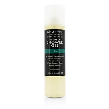 Demeter Ivy Shower Gel  250ml/8.4oz
