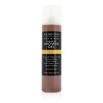 Demeter Orange Cream Pop Shower Gel  250ml/8.4oz