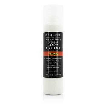 Demeter Crayon Body Lotion 18482  250ml/8.4oz