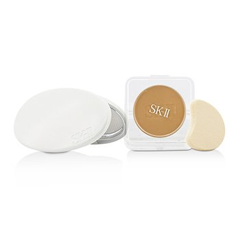 SK II Color Clear Beauty Powder Foundation SPF25 With Case - #320  9.5g/0.32oz