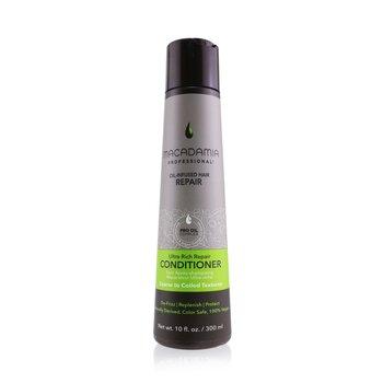 Macadamia Natural Oil Professional Ultra Rich Moisture Conditioner  300ml/10oz
