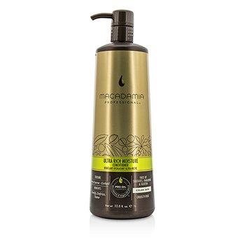 Macadamia Natural Oil Professional Ultra Rich Moisture Conditioner  1000ml/33.8oz