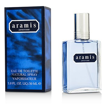 Aramis Adventurer Cologne Eau De Toilette Spray  30ml/1oz