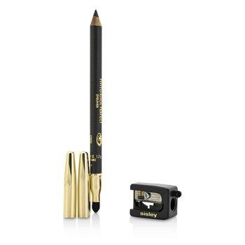 Sisley Phyto Khol Perfect Eyeliner (With Blender and Sharpener) - #3 Steel  1.2g/0.04oz