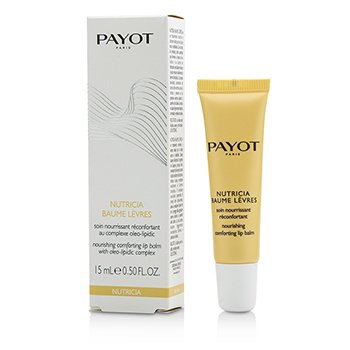 Payot Nutricia Baume Levres Nourishing Comforting Lip Balm  15ml/0.5oz