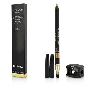 Chanel Le Crayon Yeux - No. 57 Or Safran  1g/0.03oz