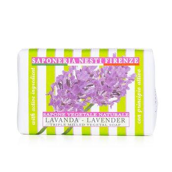 Nesti Dante Le Deliziose Natural Soap -  Lavender  150g/5.29oz