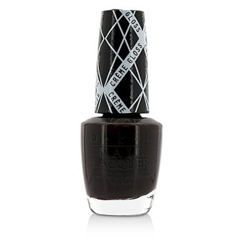 O.P.I  Nail Lacquer - #I Sing In Color  15ml/0.5oz