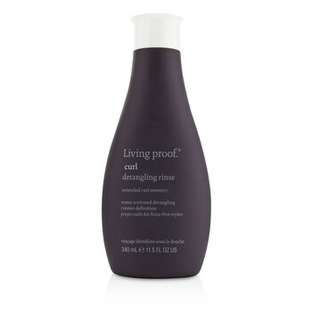 Living Proof Curl Detangling Rinse  340ml/11.5oz