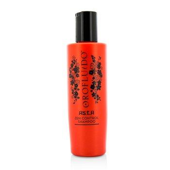 Orofluido Asia Zen Control Shampoo  200ml/6.7oz