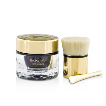 Estee Lauder Re-Nutriv Ultimate Diamond Revitalizing Mask Noir  50ml/1.7oz