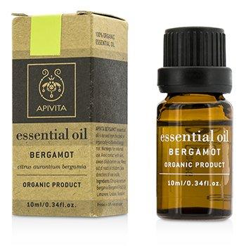 Apivita Essential Oil - Bergamot  10ml/0.34oz