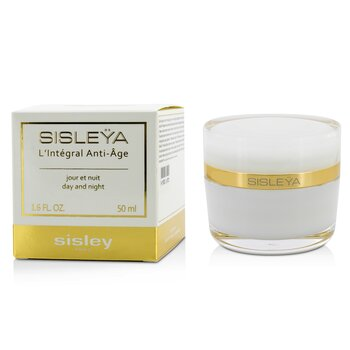 Sisley Sisleya L'Integral Anti-Age Day And Night Cream  50ml/1.6oz