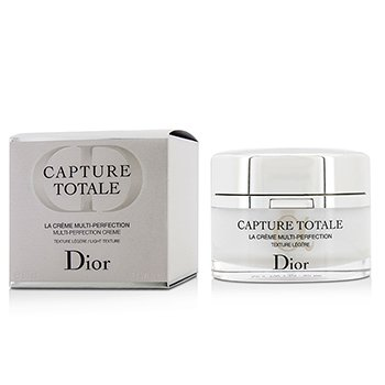 Christian Dior Capture Totale Multi-Perfection Creme - Light Texture  60ml/2oz