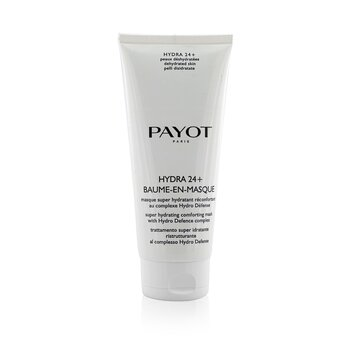 Payot Hydra 24+ Super Hydrating Comforting Mask  200ml/6.7oz