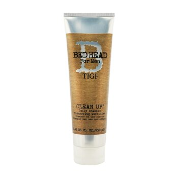Tigi Bed Head B For Men Clean Up Daily Shampoo (New Packaging)  250ml/8.45oz