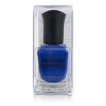 Deborah Lippmann Luxurious Nail Color - I Know What Boys Like (Playful Periwinkle Creme)  15ml/0.5oz