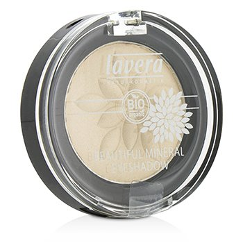 Lavera Beautiful Mineral Eyeshadow - # 17 Matt'n Cashmere  2g/0.06oz