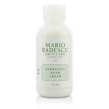 Mario Badescu Hydrating Hand Cream - For All Skin Types  118ml/4oz