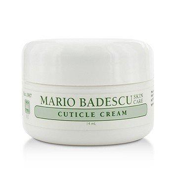 Mario Badescu Cuticle Cream - For All Skin Types  14ml/0.5oz