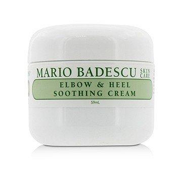 Mario Badescu Elbow & Heel Soothing Cream - For All Skin Types  59ml/2oz