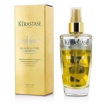 Kerastase Elixir Ultime Oleo-Complexe Voluptuous Beautifying Oil Mist (For Fine to Normal Hair)  100ml/3.4oz