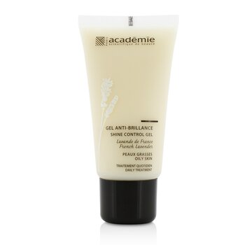 Academie Aromatherapie Shine Control Gel - For Oily Skin  50ml/1.7oz