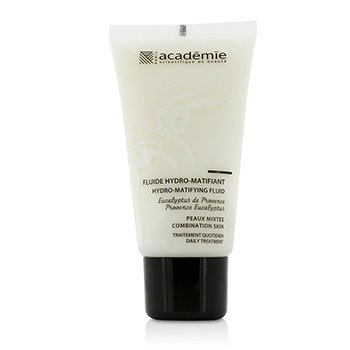 Academie Aromatherapie Hydro-Matifying Fluid - For Combination Skin  50ml/1.7oz