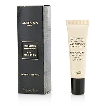 Guerlain Multi Perfecting Concealer (Hydrating Blurring Effect) - # 04 Medium Cool  12ml/0.4oz