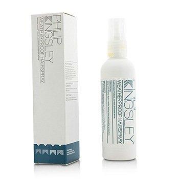 Philip Kingsley Weatherproof Hair Spray  125ml/4.22oz