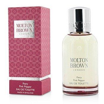 Molton Brown Fiery Pink Pepper Eau De Toilette Spray  50ml/1.7oz