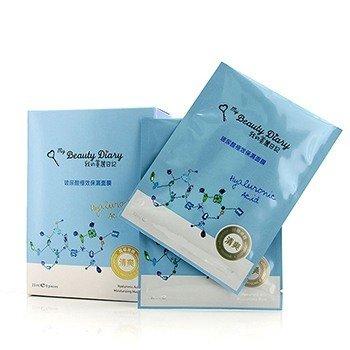 My Beauty Diary Mask - Hyaluronic Acid Moisturizing (Immersive Hydration)  8pcs