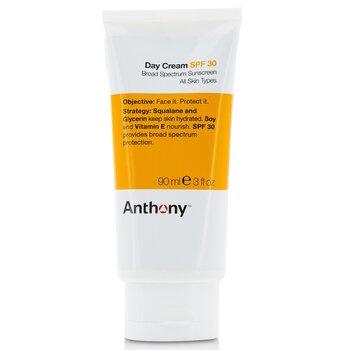 Anthony Logistics For Men Day Cream SPF 30  90ml/3oz