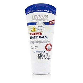 Lavera Organic Macadamia Nut Oil & Shea Butter SOS Help Hand Balm  50ml/1.6oz