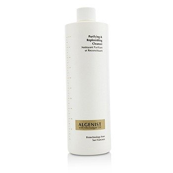 Algenist Purifying & Replenishing Cleanser  475ml/16oz