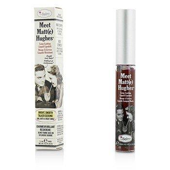 TheBalm Meet Matte Hughes Long Lasting Liquid Lipstick - Adoring  7.4ml/0.25oz