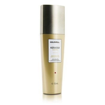 Goldwell Kerasilk Control Smoothing Fluid (For Unmanageable, Unruly and Frizzy Hair)  75ml/2.5oz