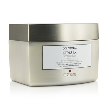 Goldwell Kerasilk Reconstruct Intensive Repair Mask (For Stressed and Damaged Hair)  200ml/6.7oz